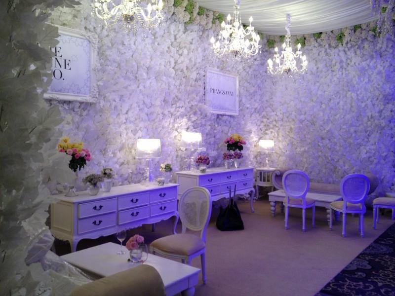 Mabrides Wedding Fair Vendors
